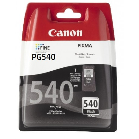 540 canon