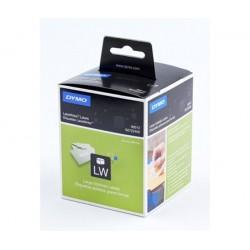 DYMO LabelWriter 36 x 89 iso osoitetarra etiketti  99012