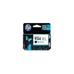 HP 934 musta mustepatruuna C2P19Ae