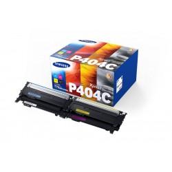 Samsung P404C valuepack väripaketti CLT-P404C