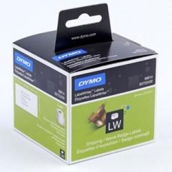 DYMO LabelWriter 54 x 70 suuri yleistarra etiketti 99015