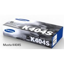 Samsung K404S musta CLT-K404S