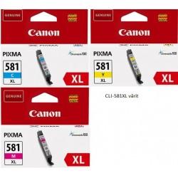 581xl canon