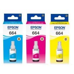 Epson 664