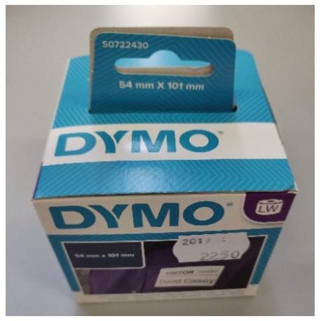 DYMO 54 x 101