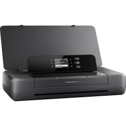 HP Officejet 200 Mobile Printer tulostin
