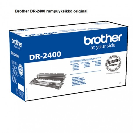 Brother DR-2400