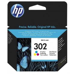 HP 302 väri