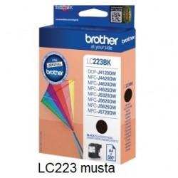 LC223 musta
