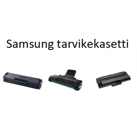 Samsung MLT-D108S 108S tarvikekasetti