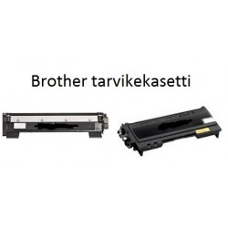 Brother TN-2000 tarvikekasetti