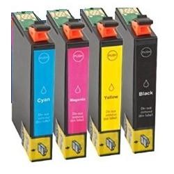Epson 16XL tarvike multipack väripaketti