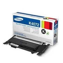 Samsung K4072 musta