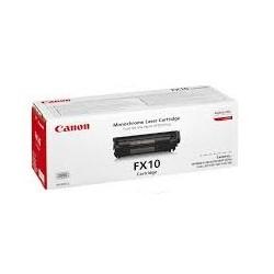 Canon FX-10 musta