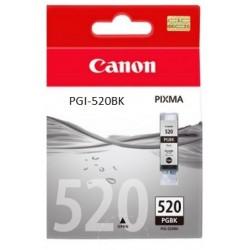 Canon PGI-520BK musta 520 black